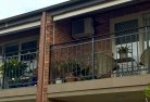 Avondale QLDBalcony railings 109